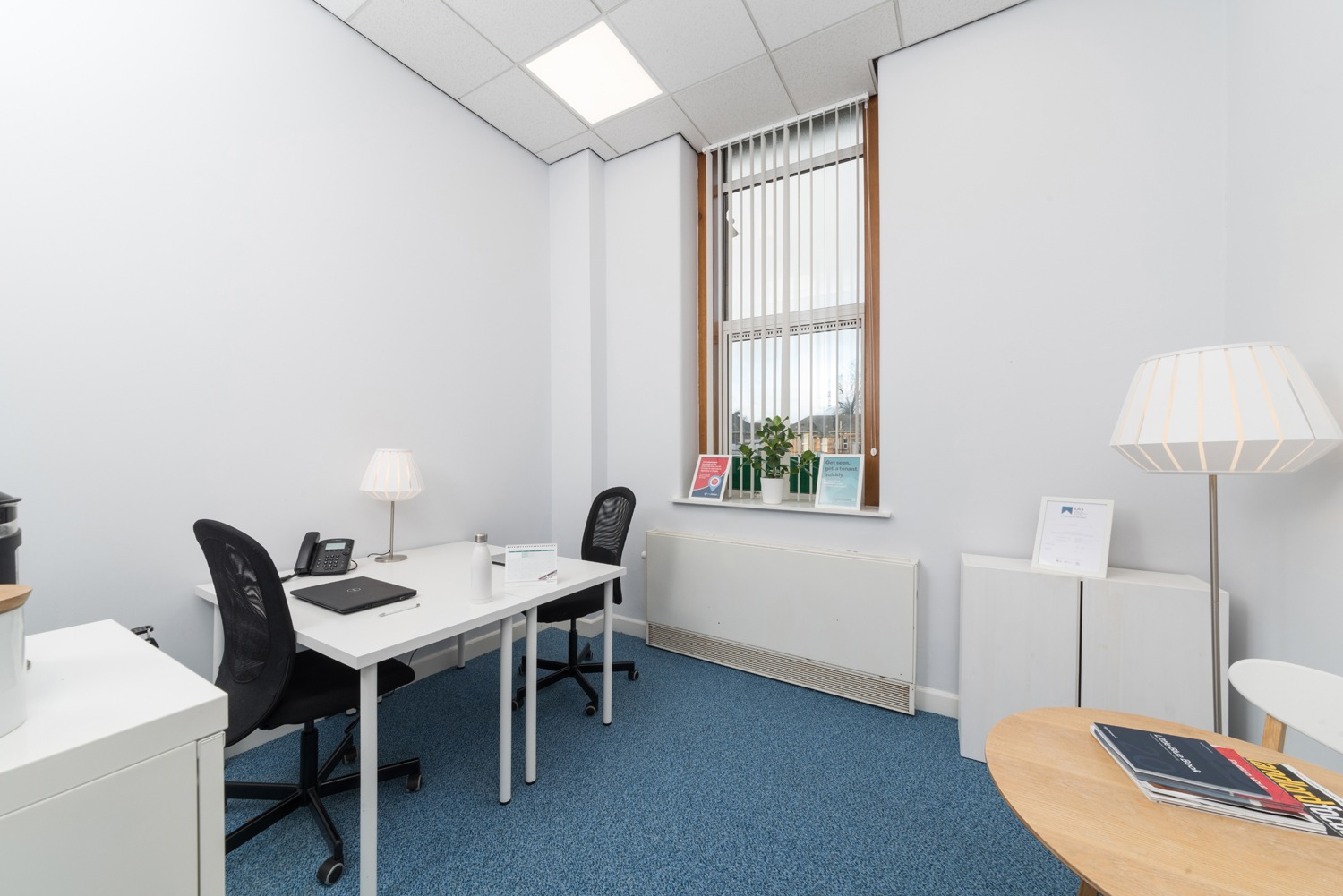 Kildean Small Office Space Office 5