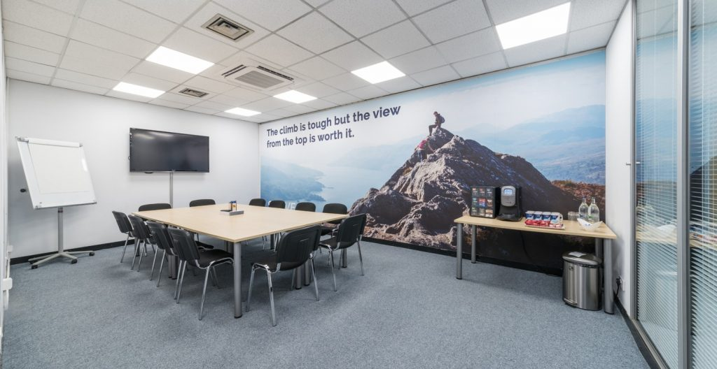 Hillview Meeting Room