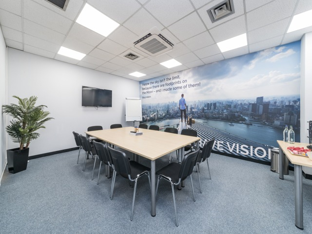 Skyview Meeting Room
