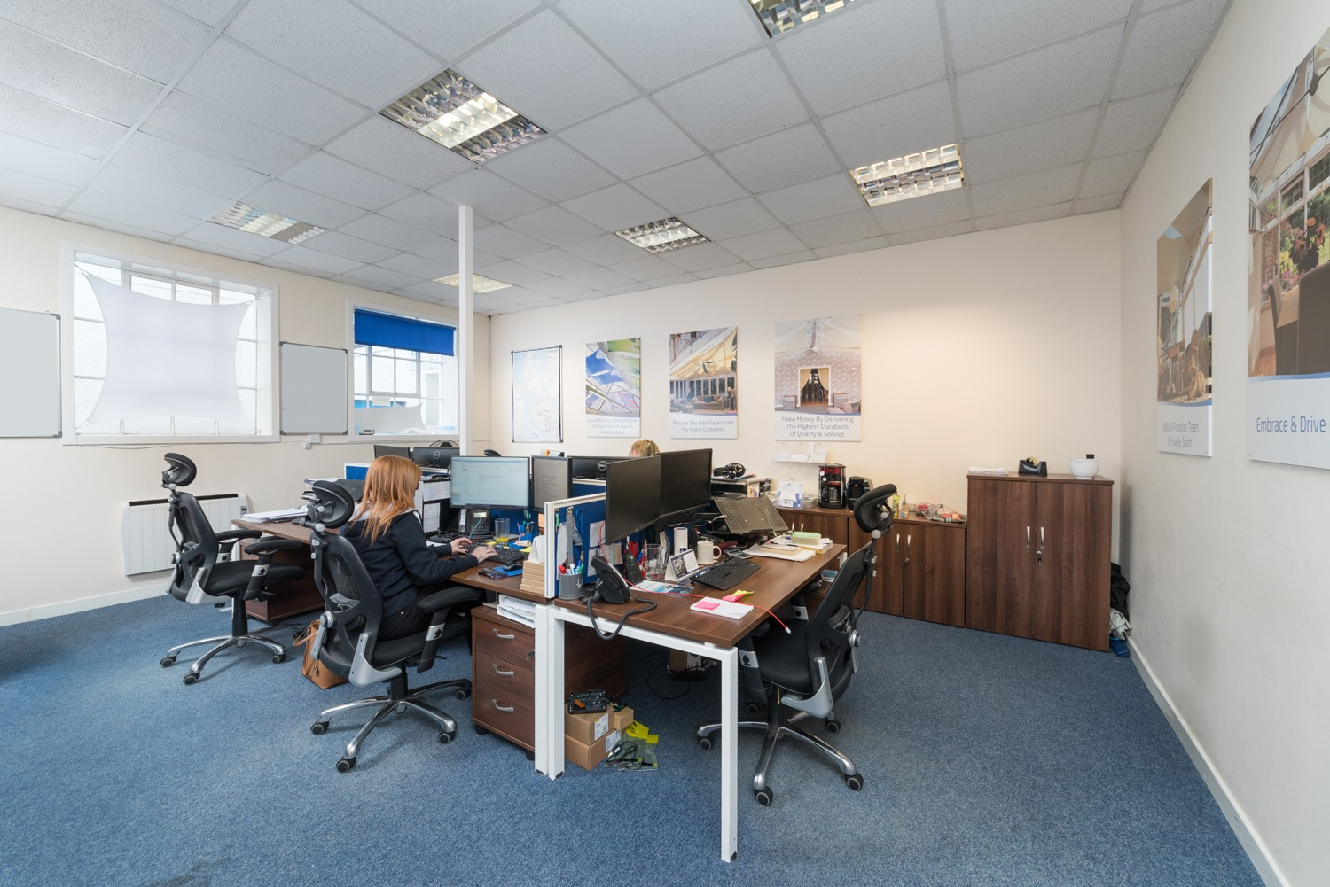Stirling Enterprise Park Large Work Space Office and Unit